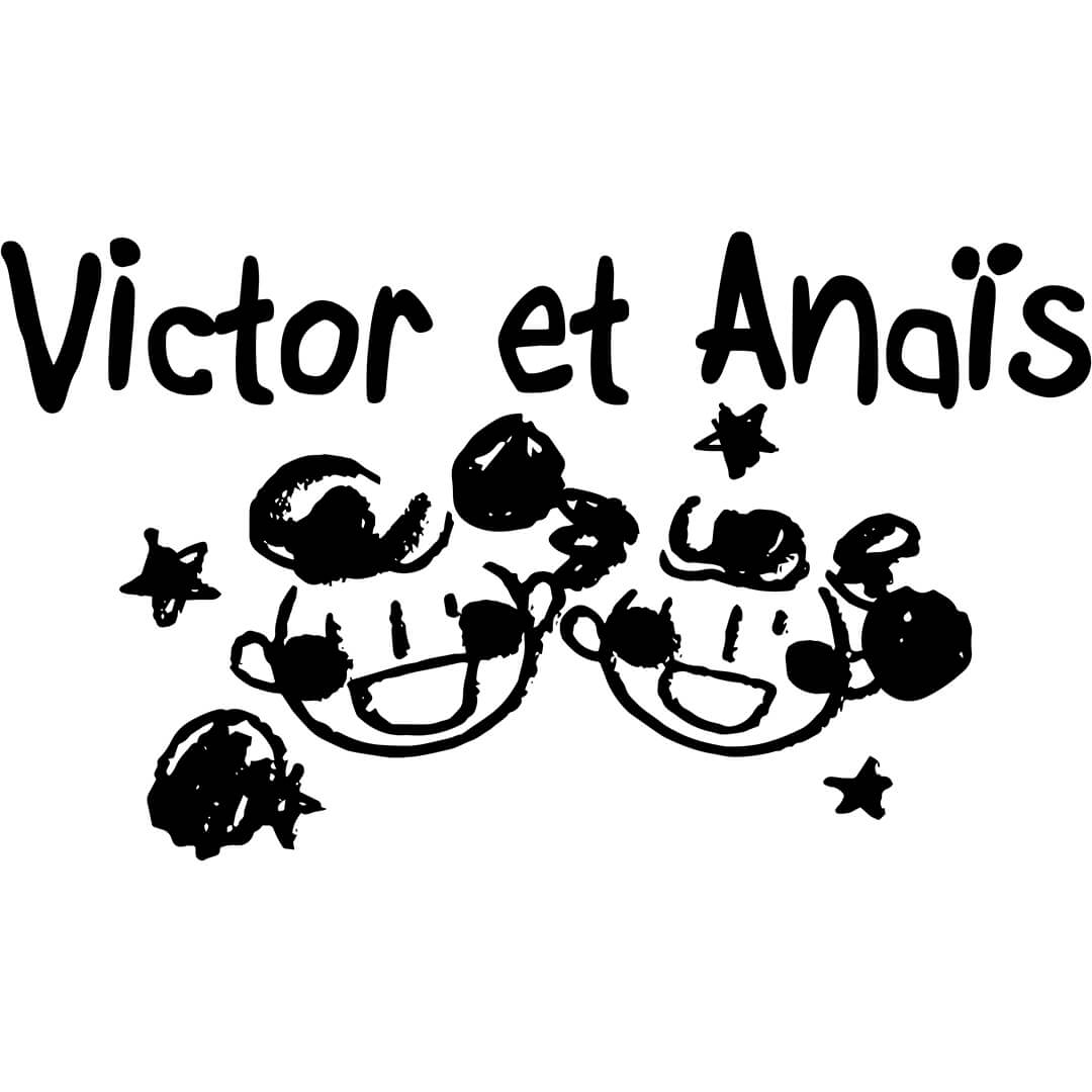 Victor et Anais Brand Page